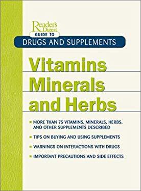 Vitamins Minerals & Herbs 9780762103676