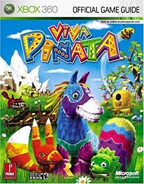Viva Pinata: Prima Official Game Guide 9780761554370