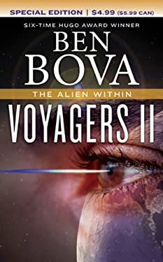 Voyagers II: The Alien Within 9780765363664