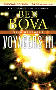 Voyagers III: Star Brothers 9780765363640