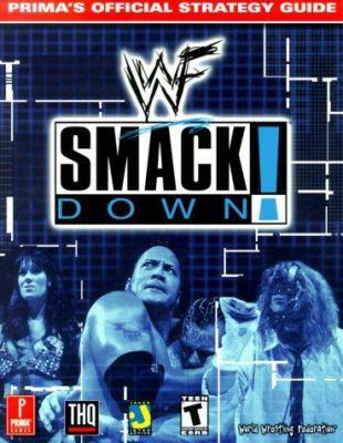 WWF Smack Down! 9780761526544