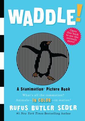 Waddle! 9780761151128