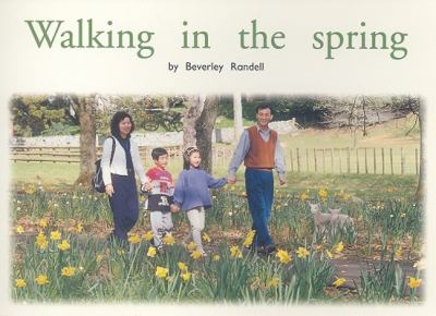 Walking in the Spring 9780763526917
