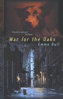 War for the Oaks 9780765300348