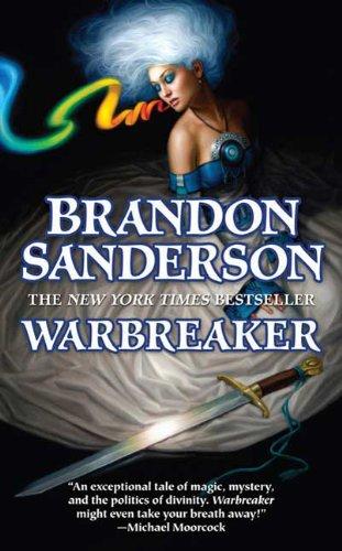 Warbreaker 9780765360038