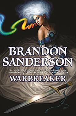 Warbreaker 9780765320308