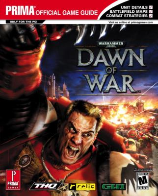 Warhammer 40,000: Dawn of War 9780761547723