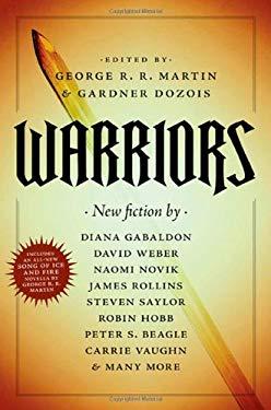 Warriors 9780765320483
