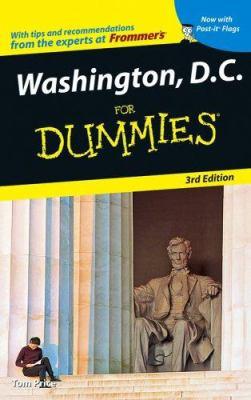 Washington, D.C. for Dummies