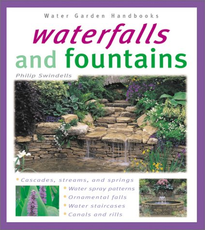 Waterfalls and Fountains 9780764118470
