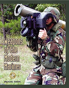 Weapons of the Modern Marines 9780760316979