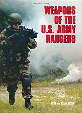 Weapons of the U.S. Army Rangers 9780760321126