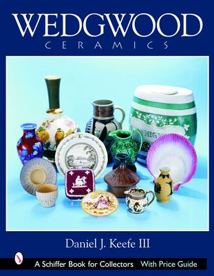Wedgwood Ceramics 9780764322983