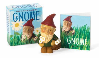 Wee Little Garden Gnome 9780762422982