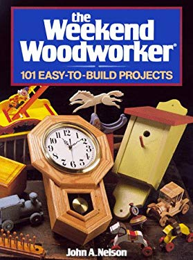 Weekend Woodworker 9780762101955