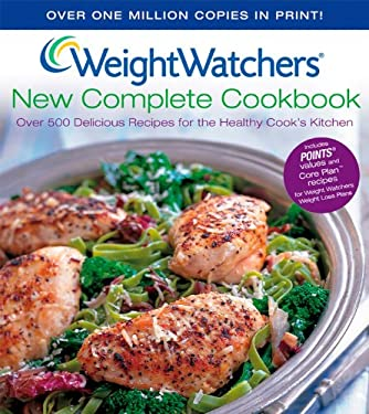 Weight Watchers New Complete Cookbook 9780764573507