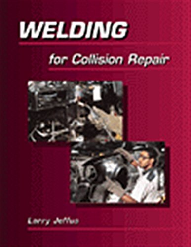 Welding for Collision Repair 9780766809666