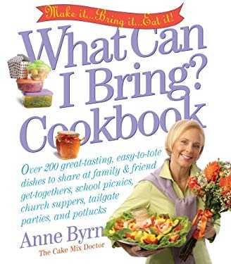 What Can I Bring? Cookbook 9780761146407