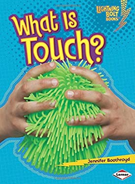 What Is Touch? 9780761342526