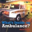 What's Inside an Ambulance? 9780761415619