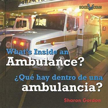 What's Inside an Ambulance?/Que Hay Dentro de Una Ambulancia?