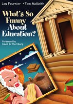 What's So Funny about Education? 9780761939344