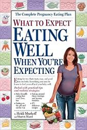 What to Expect: Eating Well When You're Expecting 2883173