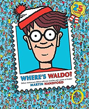 Where's Waldo?: The 25th Anniversary Edition