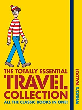 Where's Waldo? the Totally Essential Travel Collection 9780763661786