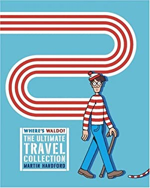 Where's Waldo? the Ultimate Travel Collection 9780763639518
