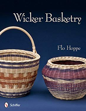 Wicker Basketry 9780764340802