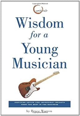 Widsom for a Young Musician 9780762428618