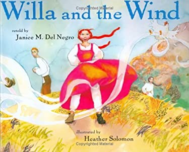 Willa and the Wind 9780761452324
