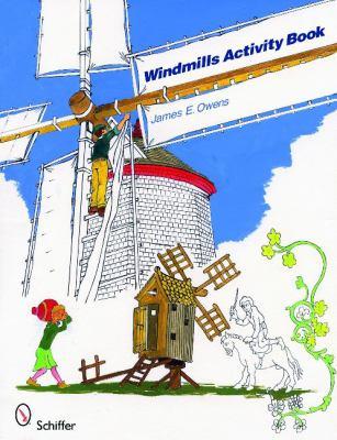 Windmills Activity Book 9780764334559