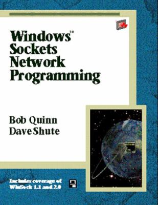 Windows Sockets Network Programming [With CDROM] 9780768682328