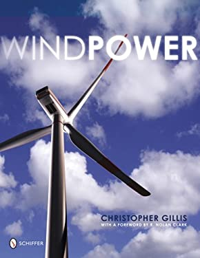 Windpower 9780764329692