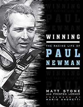 Winning: The Racing Life of Paul Newman 9780760337066