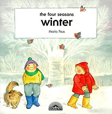 Winter Winter 9780764105531