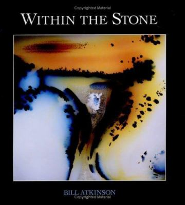 Within the Stone: Nature's Abstract Rock Art 9780763181895