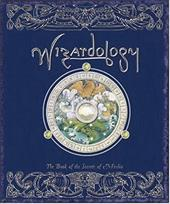 Wizardology: The Book of the Secrets of Merlin 2927988