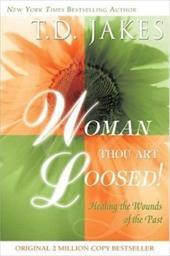 Woman Thou Art Loosed 2983663