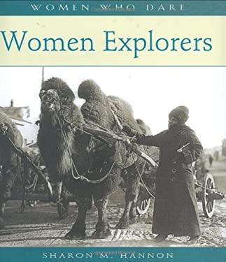 Women Explorers 9780764938924