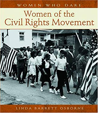 Women of the Civil Rights Movement 9780764935480