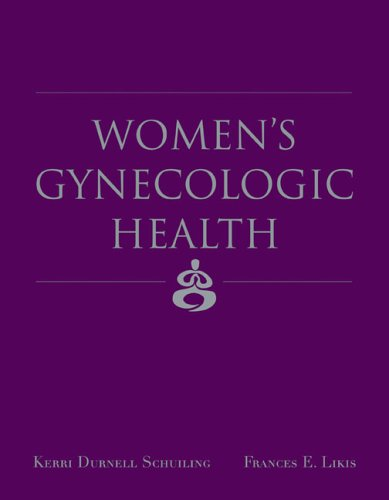 Women's Gynecologic Health 9780763747176