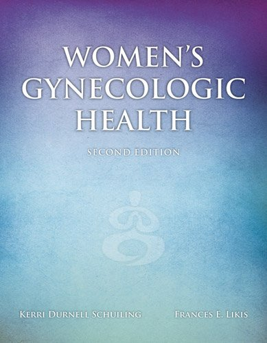 Women's Gynecologic Health 9780763756376