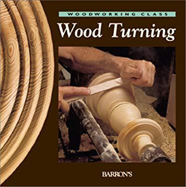 Wood Turning 9780764152450