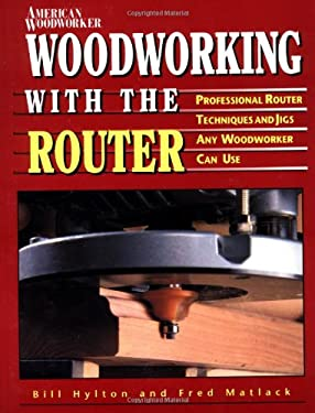 Woodwork with Router 9780762102273