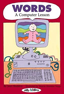 Words: A Computer Lesson 9780761317975