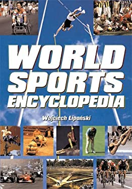 World Sports Encyclopedia 9780760316825