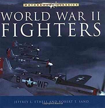 World War II Fighters 9780760313541